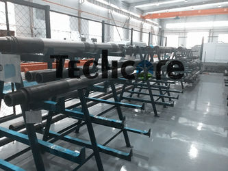 China Techcore Oil Tools Co.,Ltd,